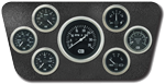 Clark Brothers Deluxe Gauges