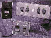 Positron Universal Switch Panels