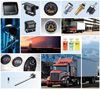VDO Commercial Vehicle Catalog