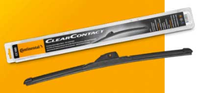Continental VDO ClearContact Premium Beam Wiper Blades