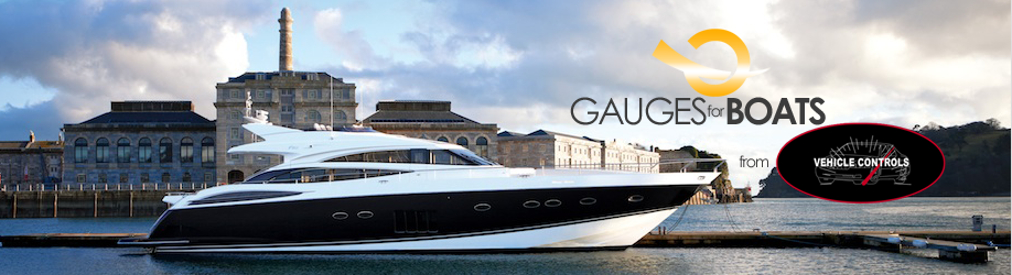 The marine gauges, instruments, accessories, and service parts you need for your boat or yacht!