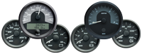 VDO CANcockpit Generation III  automotive gauges