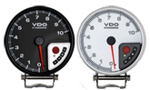 VDO PRT Performance Tachometers