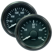 VDO SingleViu automotive gauges